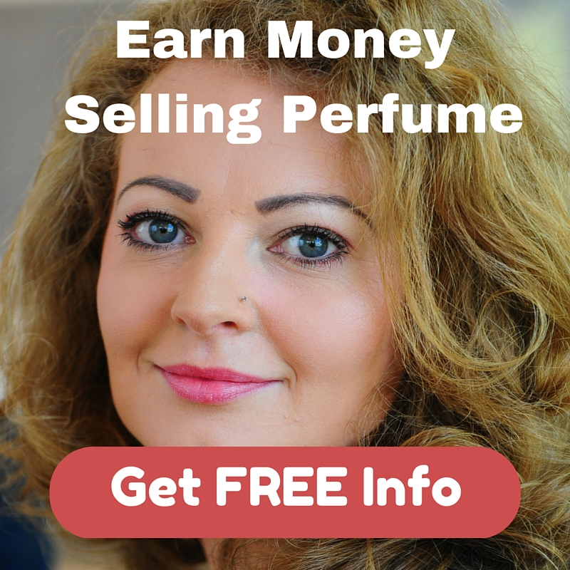 earn money selling fm perfume and cosmetics