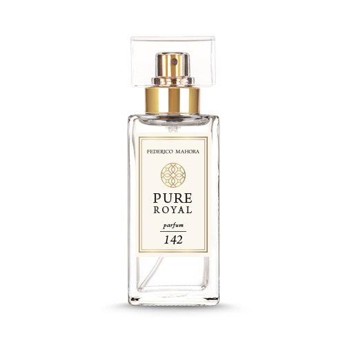 FM 142 Pure Royal Perfume - 50ml Parfum