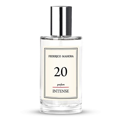 FM 20H Intense Perfume for Women - 50ml Parfum
