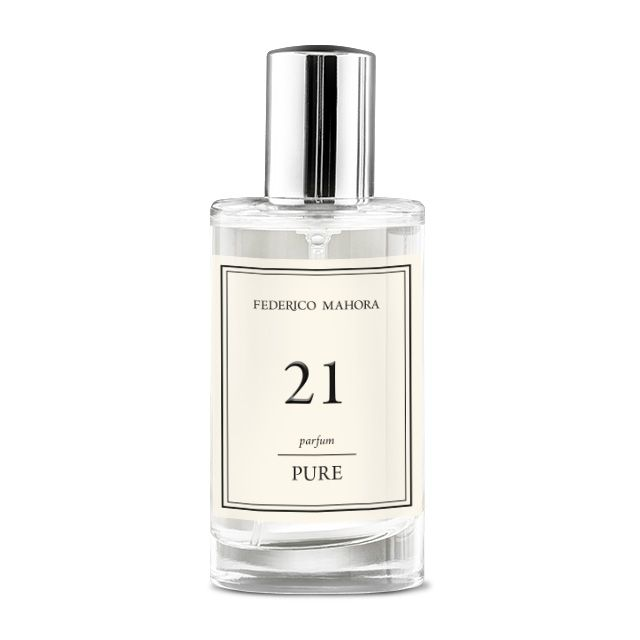 FM 21 Pure Perfume for Women - 50ml Parfum