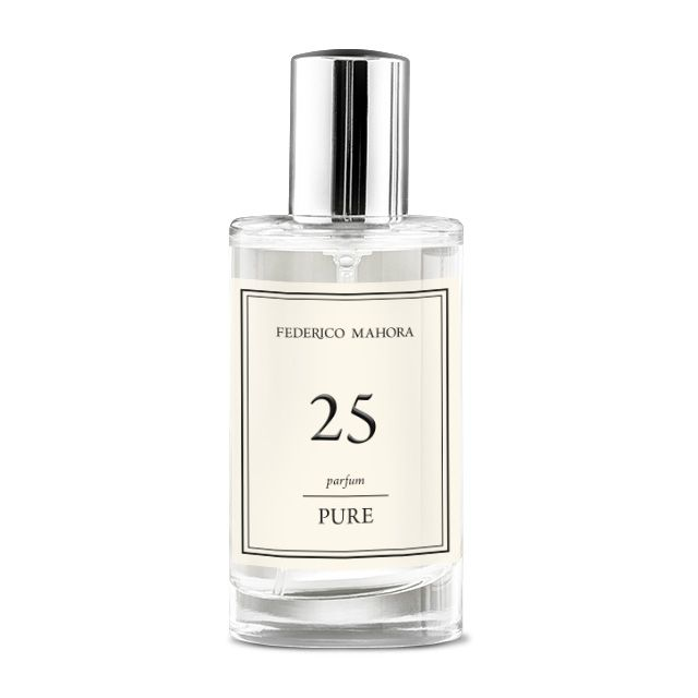 FM 25 Pure Perfume for Women - 50ml Parfum
