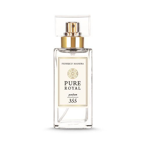Fm 355 Pure Royal Perfume 50ml Parfum