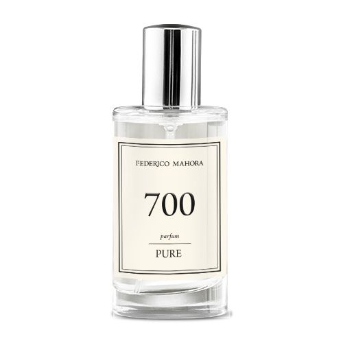 FM 700 Pure Fragrance - 50ml Parfum
