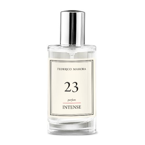 FM23H Intense Perfume for Women - 50ml Parfum